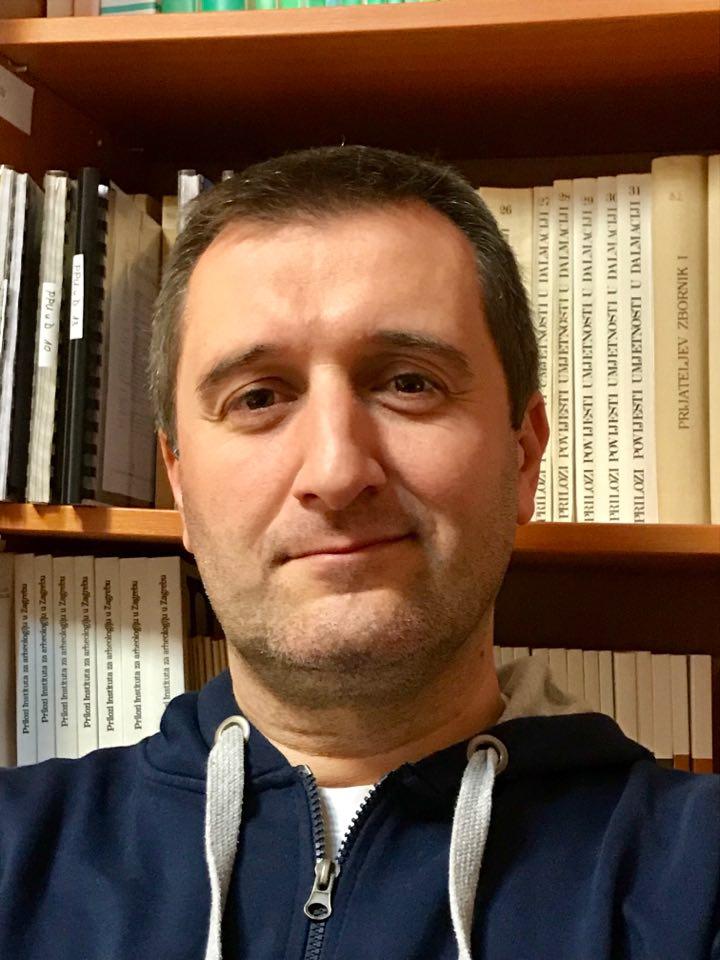 Ivan Alduk, Hrvatska