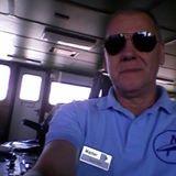 Kapetan Nenad Roje, ing. pomorskog prometa, Hrvatska