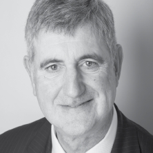 Tony Smith, CBE