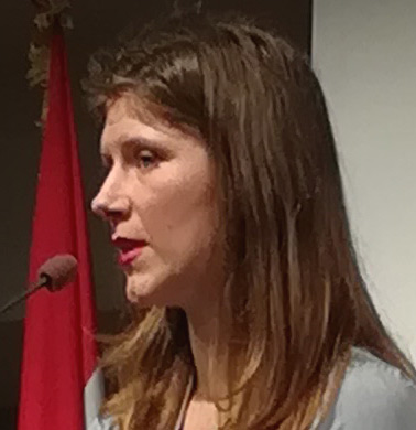 dr. sc. Marija Ramljak